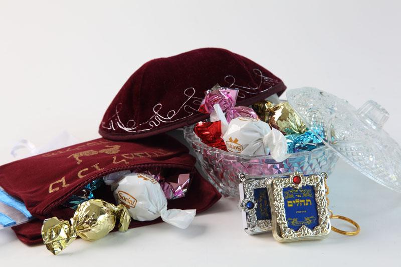 ממתקים לבר מצווה - ממתקים לבת מצווה