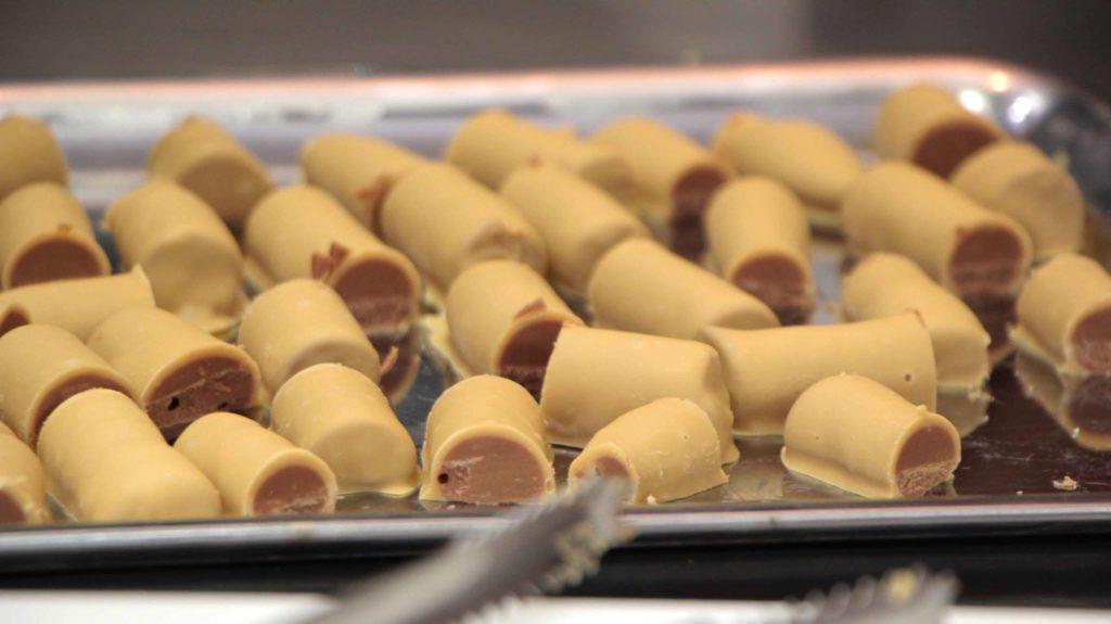 שוקולדים איכותיים של טורינו
