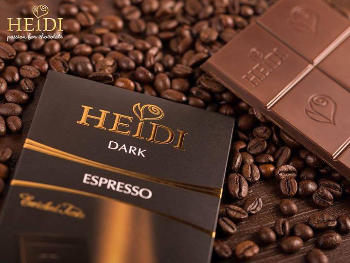 שוקולדים מיובאים של היידי