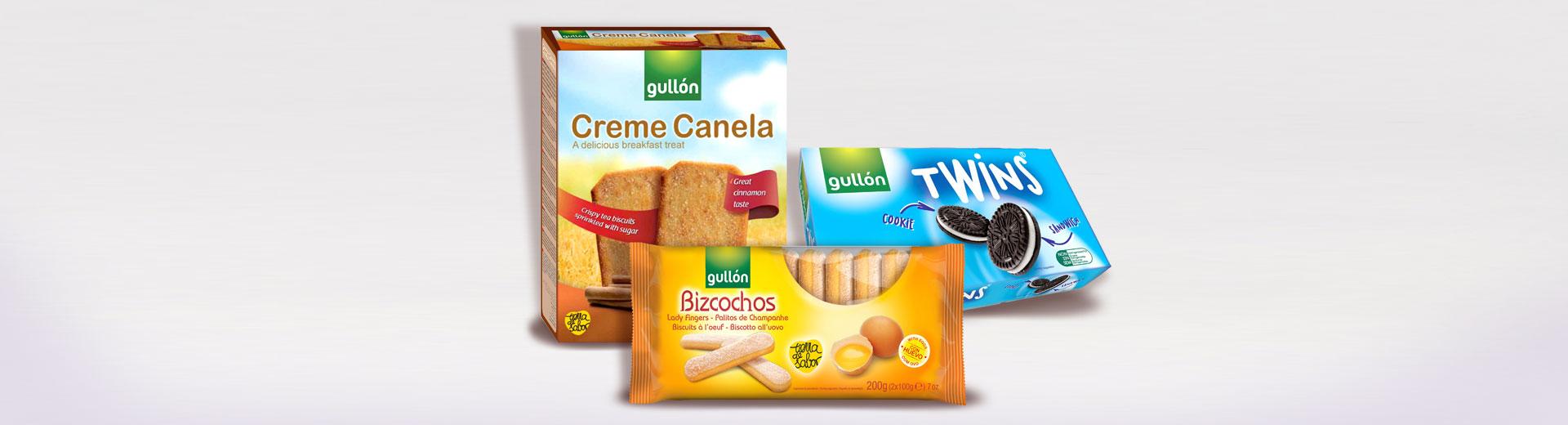 עוגיות בריאות של גולון
