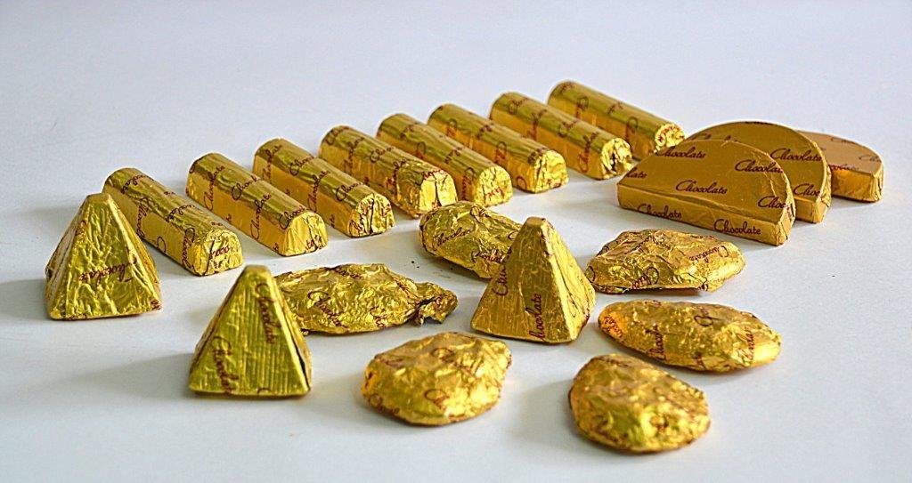 Gulon - שוקולדים מיובאים