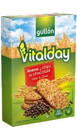 עוגיות בריאות של גולון - Tasa
