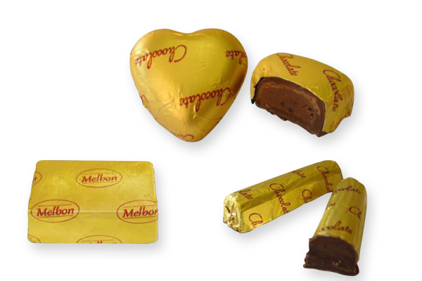 שוקולדים גולון