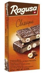 שוקולד מיובא