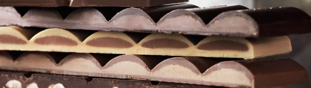 שוקולדים מיובאים של טורינו