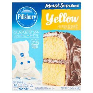 עוגה זהובה של פילסברי