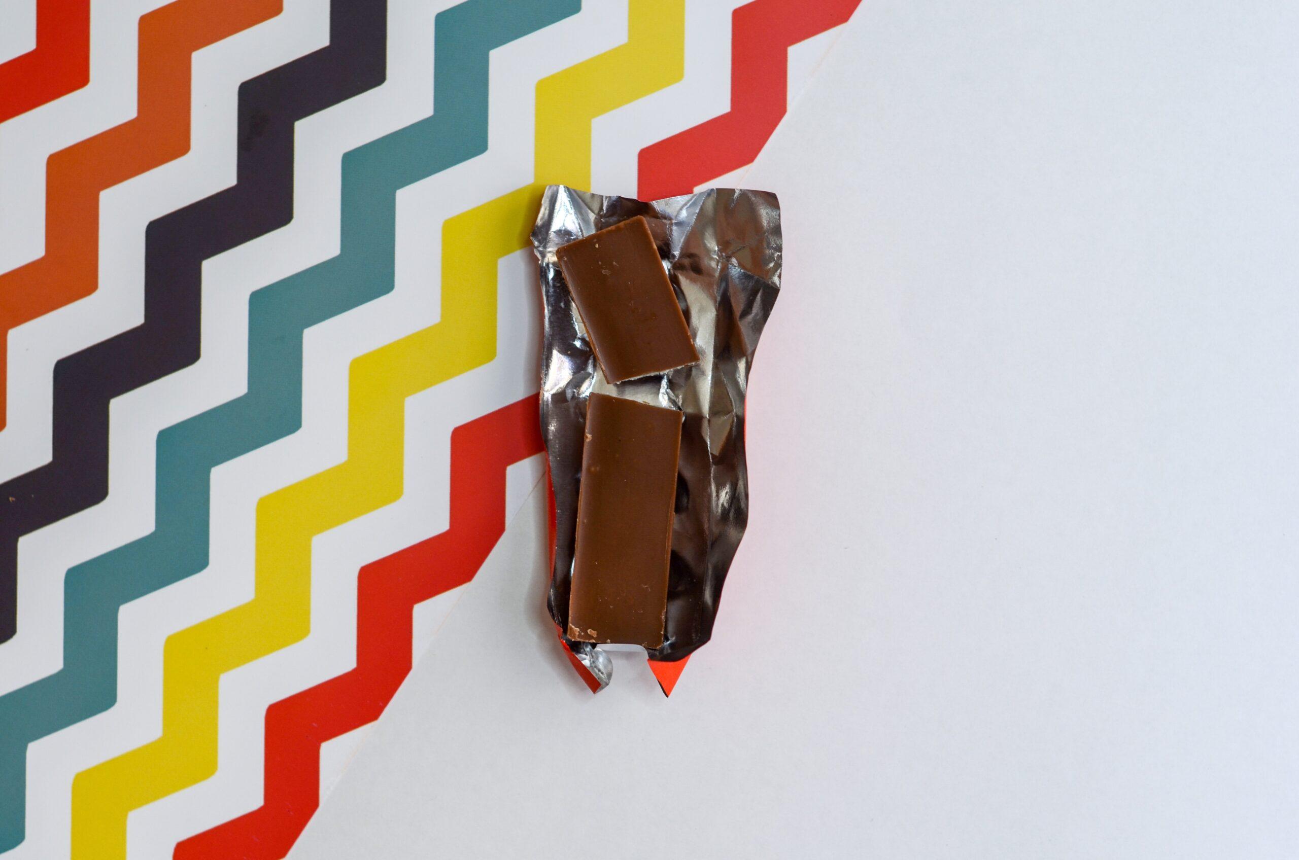 שוקולד - שאלות ותשובות