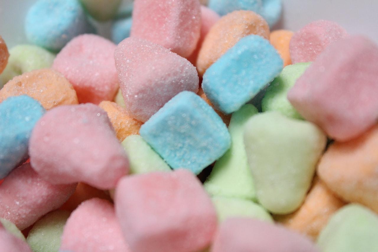 מתכונים לממתקים